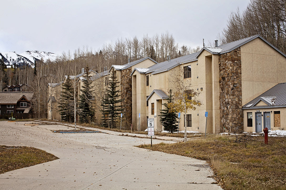 Mountain Village to Purchase of Park Site?