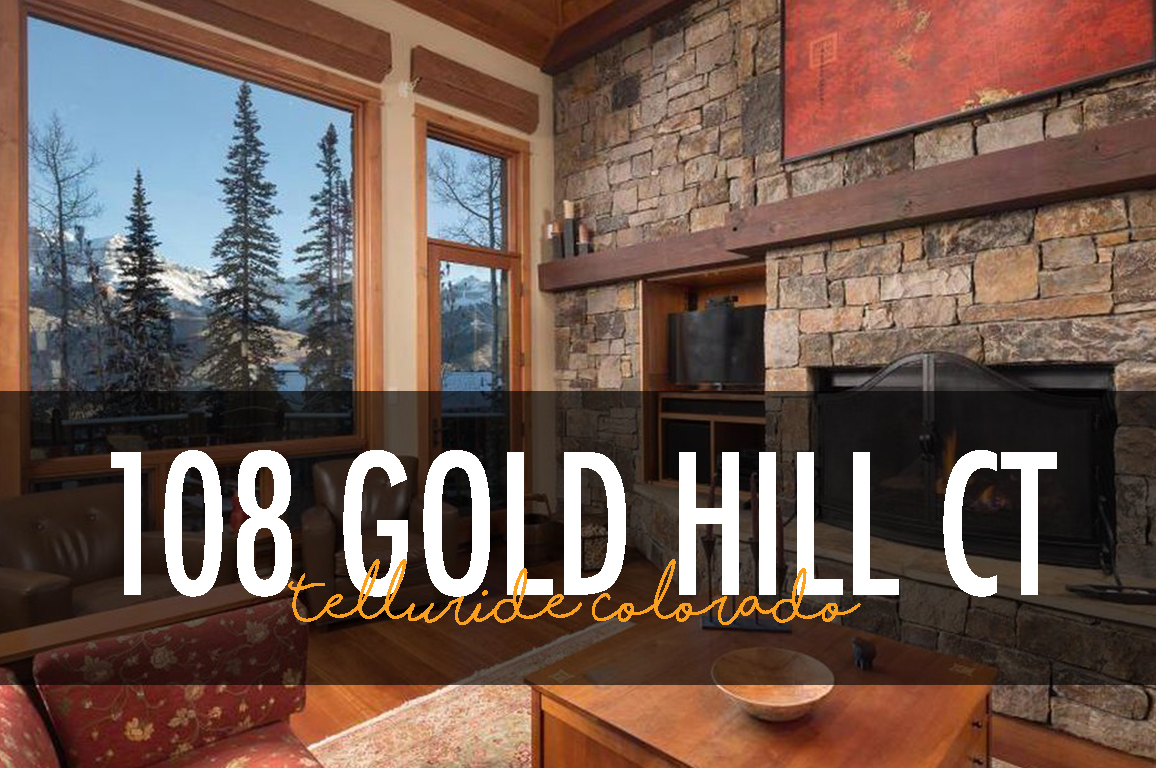 Featured Listing 108 Gold Hill Court