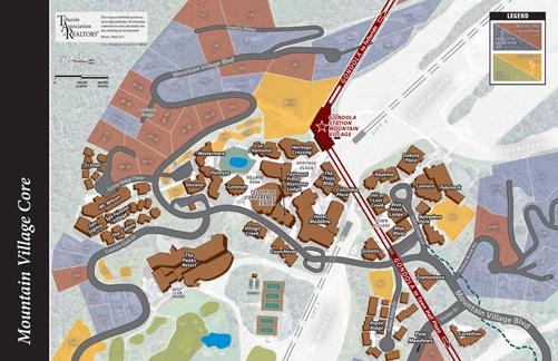 Telluride Association of Realtors  Maps  Telluride