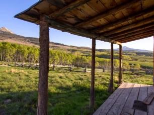 The Register Property, Specie Mesa.