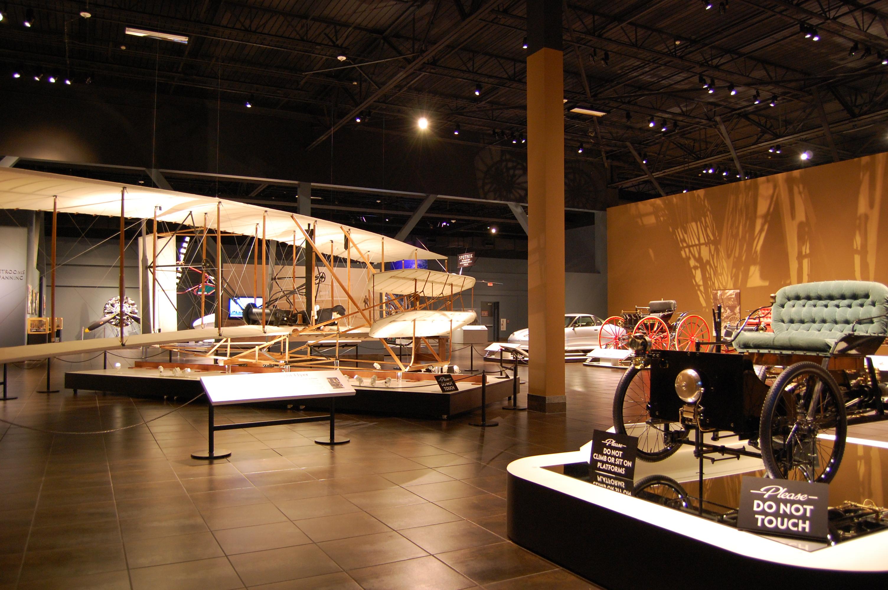 Science in Motion  Tellus Museum in Cartersville