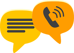Larm med uppringda SMS