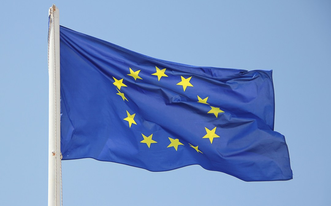 SMS-varning blir ett krav inom EU