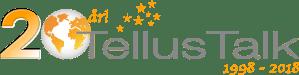 TellusTalk firar 20 år 2018