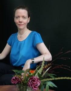 Christina Blomkvist, jurist och entrepenör