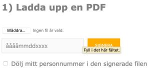 signera pdf
