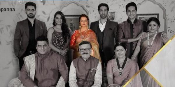 Ek Bhram Sarvagun Sampann 3rd September 2019 Written Episode Update