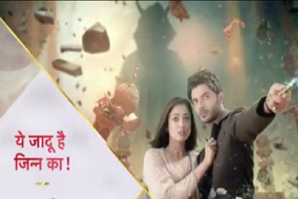 Yeh Jadu Hai Jin Ka 16th July 2020 Written Episode Written Update