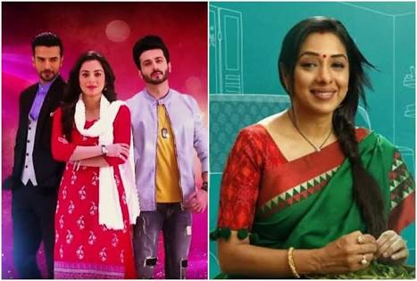 TRP Report Details: Kundali Bhagya, Anupamaa continue to be in top 2 Kumkum bhagya Hold Previous Top 5