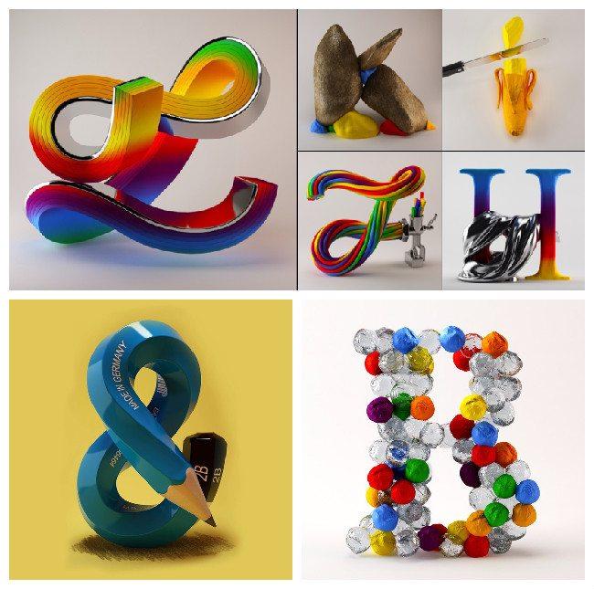 Alvaro Typography