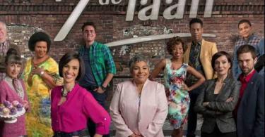 7de Laan January Teasers 2020 on SABC