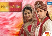 Married again update Sunday 29th December 2019 Zee World