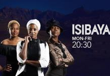 Isibaya January Teasers 2020 on Mzansi Magic