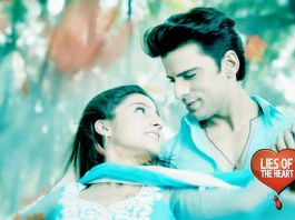 Lies of the hearts update friday 28 February 2020 zee world
