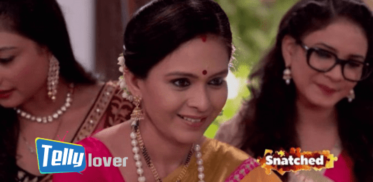 Snatched update Wednesday 19th February 2020 zee world