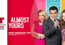 Almost Yours April Teasers 2020 on Telemundo