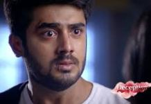 Deception update wednesday 8 April 2020 on zee world