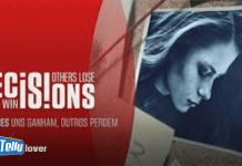 Decisions May Teasers 2020 on Telemundo