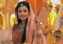 Jodha akbar update saturday 4 april 2020 on zee world