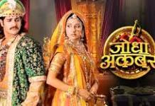 Jodha akbar update wednesday 8 April 2020 on zee world