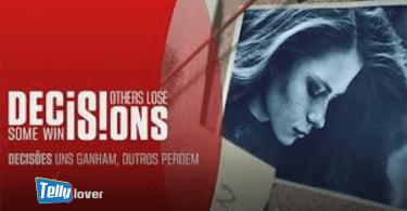 New! Decisions April 2020 Teasers Telemundo