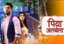 Deception update Tuesday 26 May 2020 on zee world