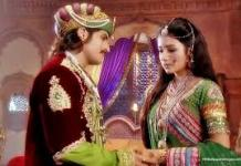 Jodha Akbar update friday 5 June 2020 on zee world
