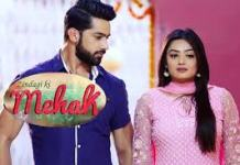 Mehek update thursday 28 May 2020 on zee world
