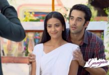Gangaa update Monday 8 June 2020 on zee world