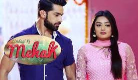 Mehek update monday 6 July 2020 on zee world