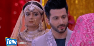 This is Fate update Tuesday 28 July 2020 on zee world