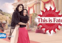 This is Fate update saturday 11th July 2020 on zee world