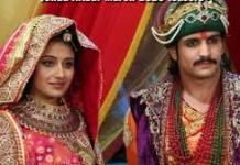 Jodha Akbar update Tuesday 22 September 2020 on zee world