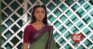 Lies of the Heart update Saturday 29 August 2020 on zee world