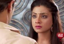 Lies of the Heart update Thursday 13 August 2020 on zee world