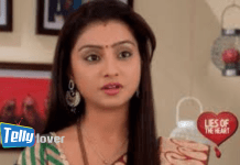 Lies of the heart update Tuesday 4th August 2020 on zee world