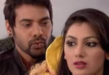 Twist of Fate update Friday 7th August 2020 on zee world