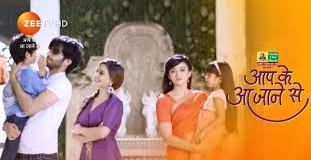 Age is Just a Number update Thursday 24th October 2020 on zee world