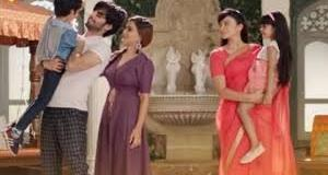 Age is Just a Number update Tuesday 15th October 2020 on zee world