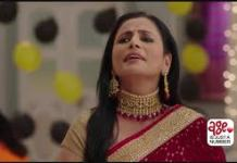 Age is Just a Number update Tuesday 22nd October 2020 on zee world