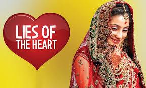 Lies of the Heart update Sunday 6th September 2020 on zee world