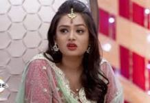 Mehek update Friday 11th September 2020 on zee world