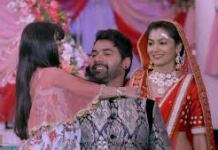 This is Fate update Monday 14th September 2020 on zee world