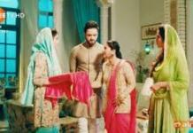 Zara's Nikah update Sunday 13th September 2020 on zee world