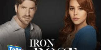Iron Rose Season 2 October 2020 Teasers on Telemundo