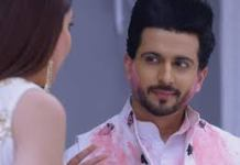 This is Fate update Friday 6 November 2020 on Zee World