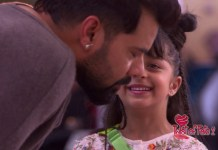 Twist of Fate update Friday 23 October 2020 on Zee World