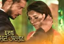 Zara's Nikah update Friday 18 December 2020 on Zee World