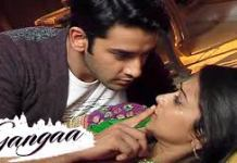 Gangaa update Saturday 12 December 2020 on Zee World