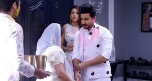 This is Fate update Sunday 6 December 2020 on Zee World